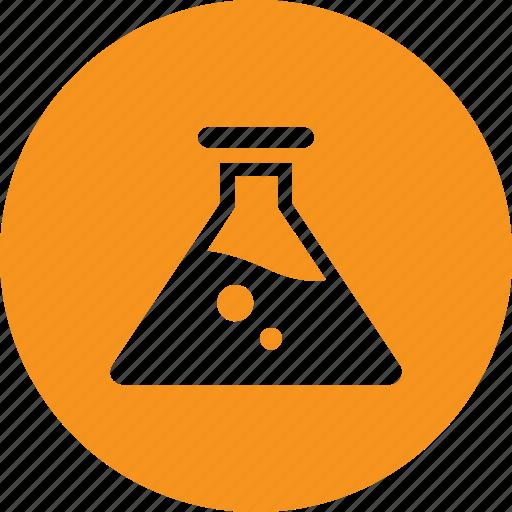 chemistry, drug, lab, laboratory icon