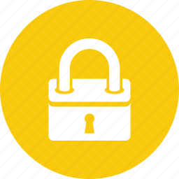 lock, locked, protect, savety, security icon