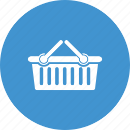 basket, shop, shopping icon