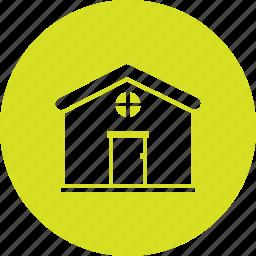 door, home, house, window icon