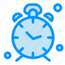 alarm, alert, clock, reminder, time icon