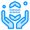 fast, islam, pray, ramadhan