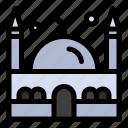 islam, mosque, muslim, ramadan