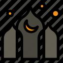 architecture, asia, kareem, ramadan icon