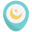 placeholder, location, map, ramadan, muslim, islam