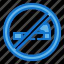 forbidden, no, smoking, sign icon