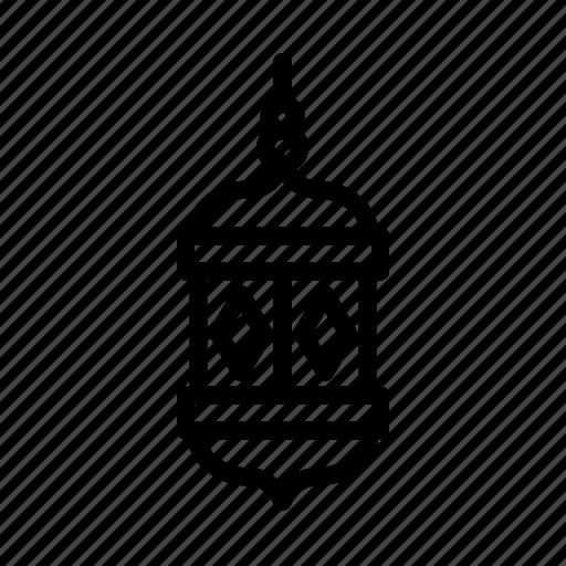 eid, islam, lantern, moslem, mubarak, ramadan icon
