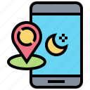 application, location, mobile, muslim, ramadan