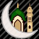 islam, islamic, moon, ramadan, rmdhan, rooza