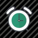 alarm, ramadhan, ring icon