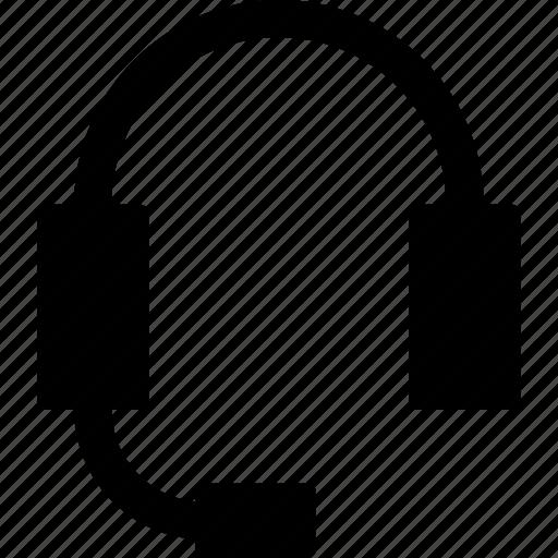 center, headphones, headset, help, info, support icon