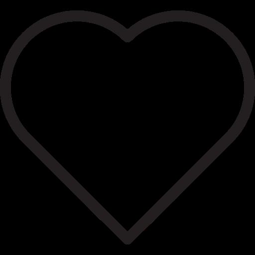 heart, misc icon