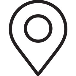 location, misc, pin icon