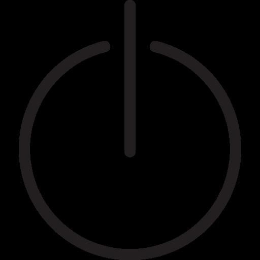 Start, misc icon