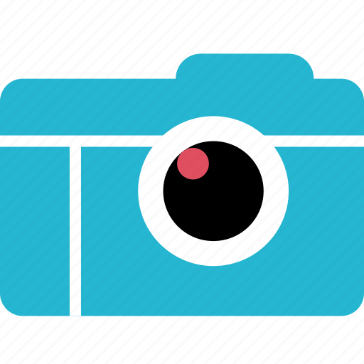 camera, online, picture, shot icon