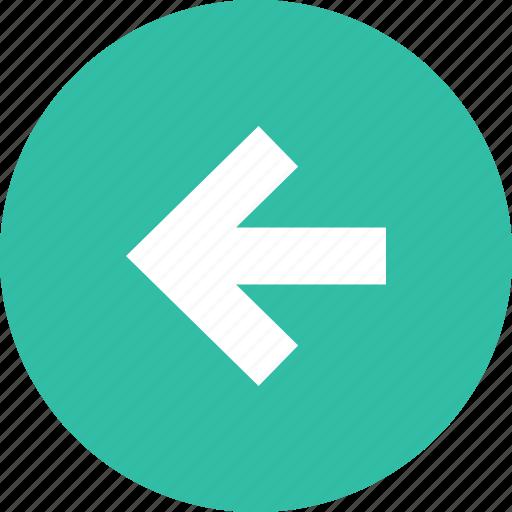 Back, media, online, rewind, web icon - Download on Iconfinder