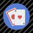 cards, casino, game, hazard, play