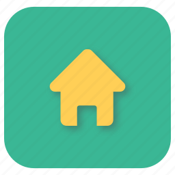 home, house, interface, ui, web icon