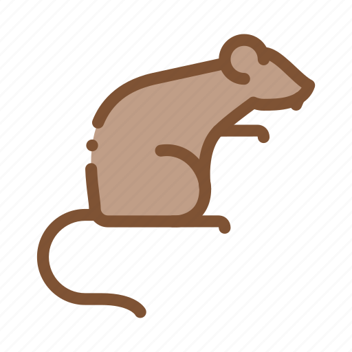Elements, protect, protection, rat icon - Download on Iconfinder