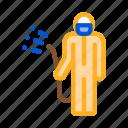 aerosol, chemical, human, protect, rat