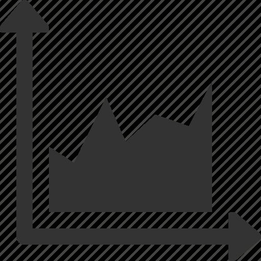 Analytics, diagram, report, statistics icon - Download on Iconfinder