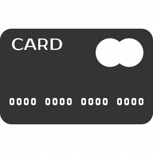 bank, card, cash, credit, currency, money, payment icon