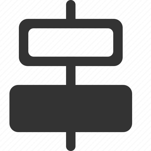 align, alignment, center, layout, position, positions, shape icon