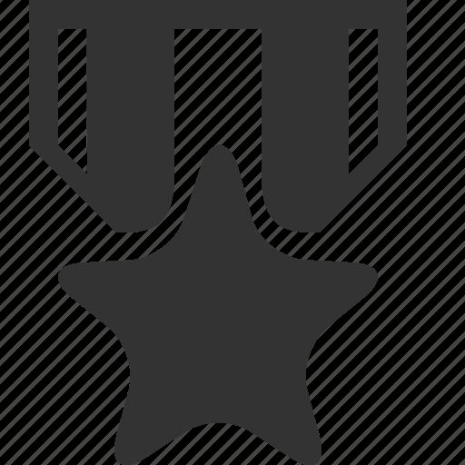 Award, medal, winner icon - Download on Iconfinder