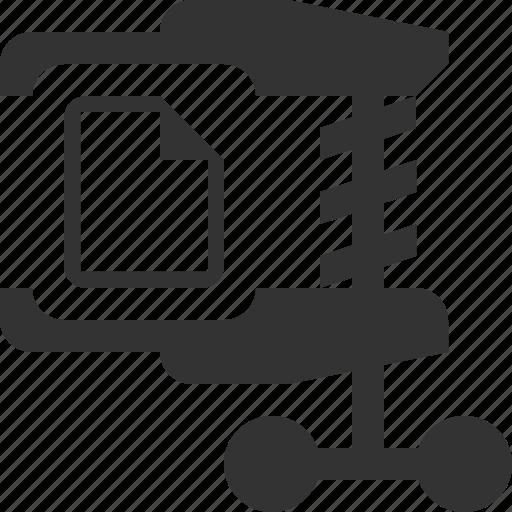 Archive, compress, rar, zip icon - Download on Iconfinder