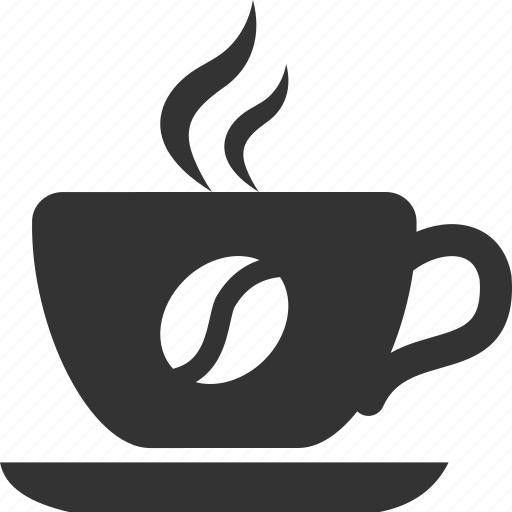 Beverage, breakfast, coffee, cup, drink, food, tea icon ...