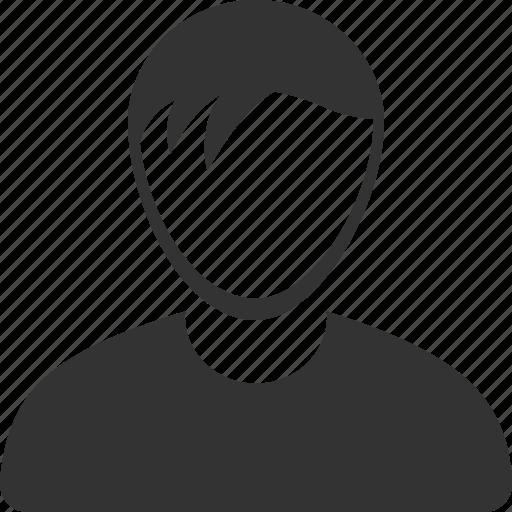 avatar, boy, child, male, man, profile, user icon