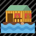 estate, houseboat, houseboats, property, real