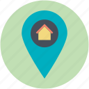 gps, housing society, navigations, real estate, residential area