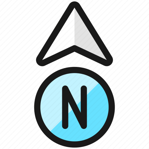 Compass, north icon - Download on Iconfinder on Iconfinder