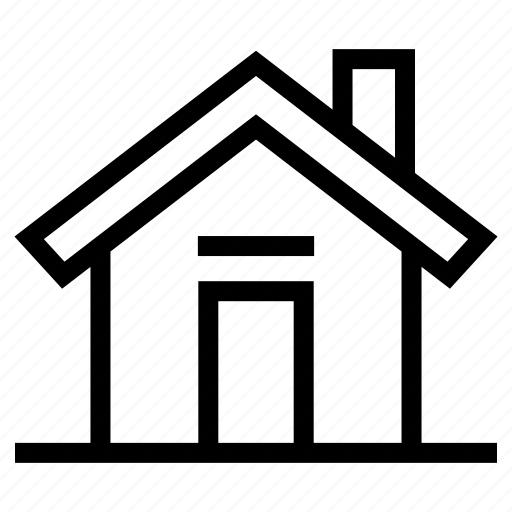construction, estate, home, house, household, property, real icon