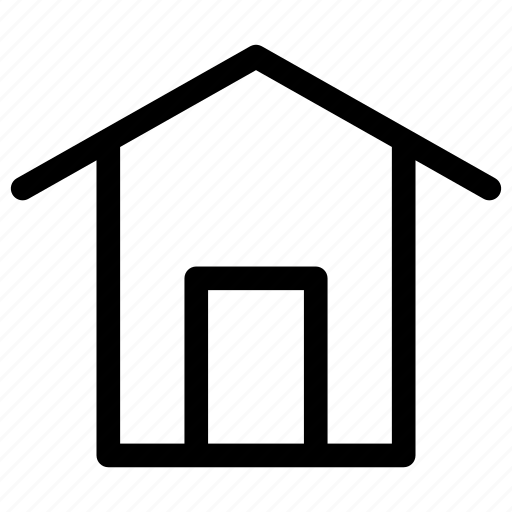building, home, house, sweet home icon