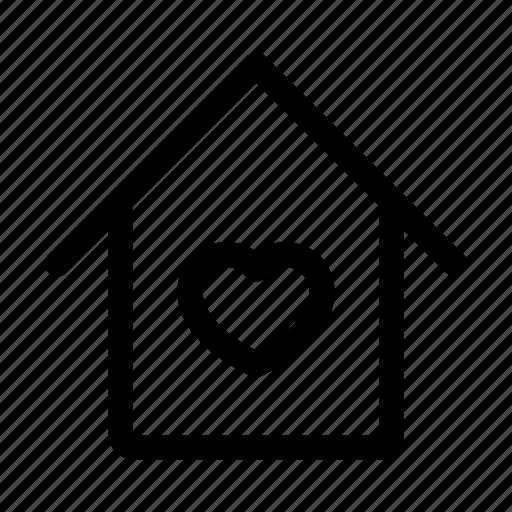 estate, love, real icon