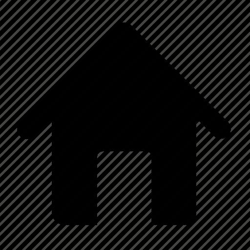 estate, home, real icon