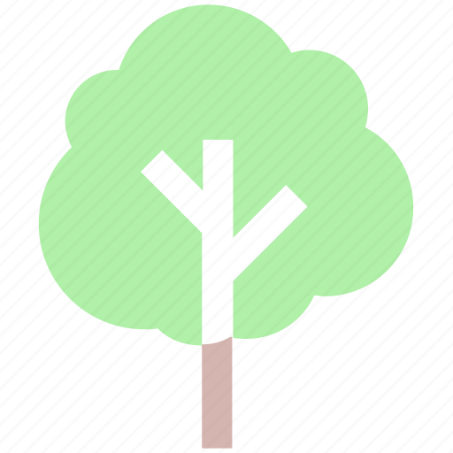 forest, nature, summer, tree, wood icon