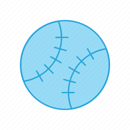 Ball, baseball, sport icon - Download on Iconfinder