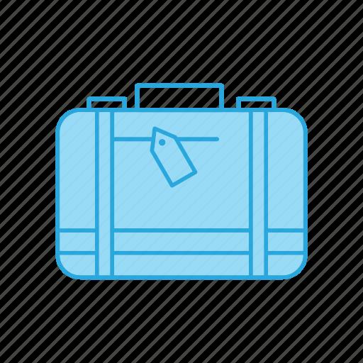 Briefcase, business, portfolio icon - Download on Iconfinder