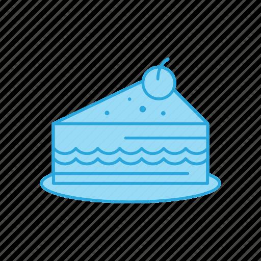 Birthday, cake, dessert, food, muffin icon - Download on Iconfinder