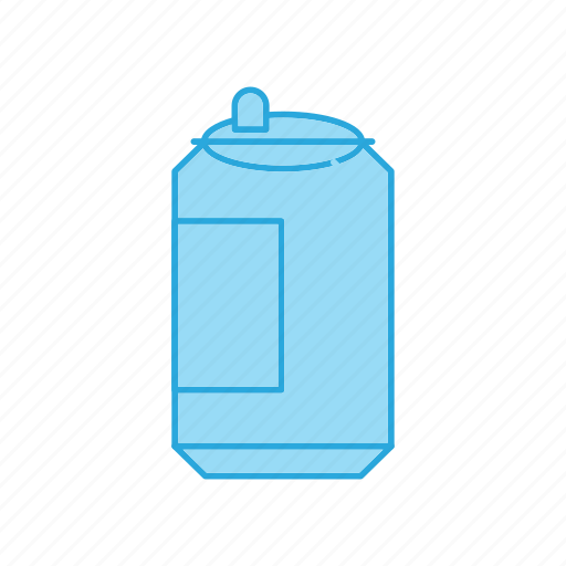 Beer, can, food, soda icon - Download on Iconfinder