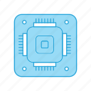 chip, cpu, hardware, microchip, processor