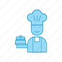 avatar, chef, cook