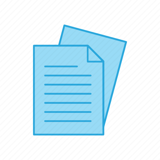 Copy, document, duplicate icon - Download on Iconfinder