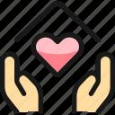 real, estate, favorite, hands, heart