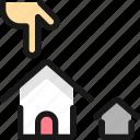 real, estate, favorite, house, pick
