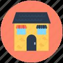 home, house building, hut, shack, villa