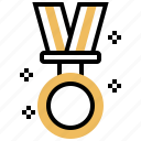 award, badge, reward, success, winner